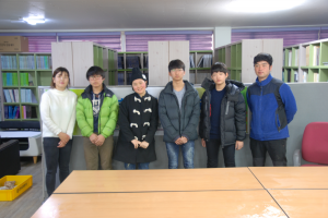 2016. 01. 30. 청소년지킴이 봉사활동 (1)